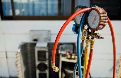 HVAC maintenance can help save you money in Fort Wayne, IN.
