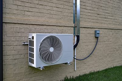 A ductless mini split system can be a great idea for homeowners in Fort Wayne, IN.