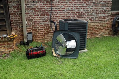 SMK HVAC is your HVAC repair expert in Ossian, IN.